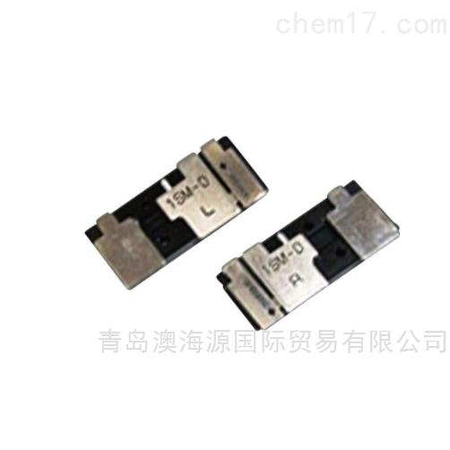 4/2芯光纤固定器FHM-2日本进口Fujikura古河