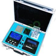 COD/氨氮/总磷三合一型多参数水质检测仪