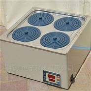 磁力搅拌恒温水浴锅