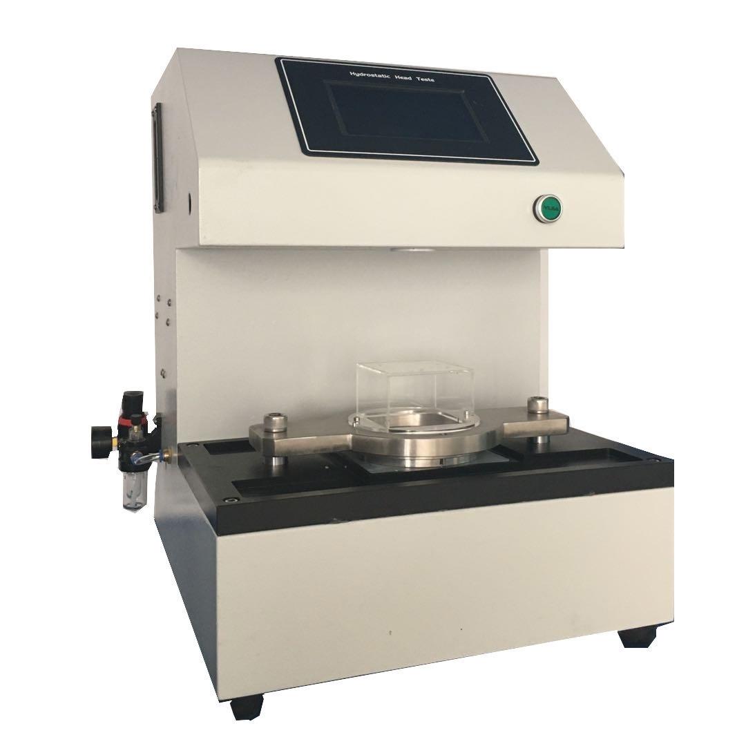 数字式渗水性测定仪