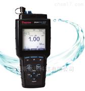 专业型台式便携式 pH/ 电导率测量仪