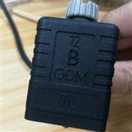 12B GDM德国HIRSCHMANN赫斯曼工业连接器