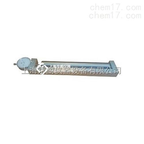 尺寸稳定性长度测量仪