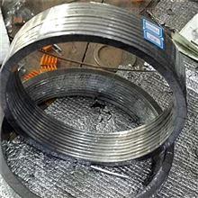 耐高压D1222金属四氟缠绕垫片批发价格