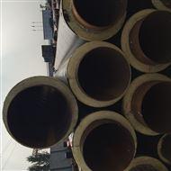 DN100天津优质温泉保温管每米价格
