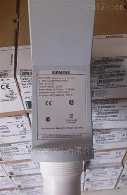 超声波液位计XPS-30探头7ML1123-1BA50