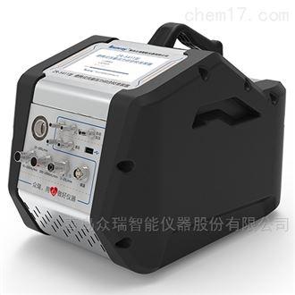 ZR-5411型便携式流量压力综合校准装置