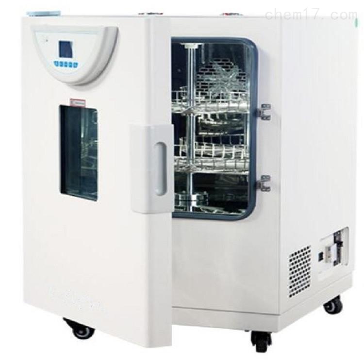 老化试验箱技术特征