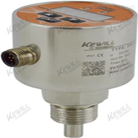 FS63系列数显流量监控器水循环监测流量仪表