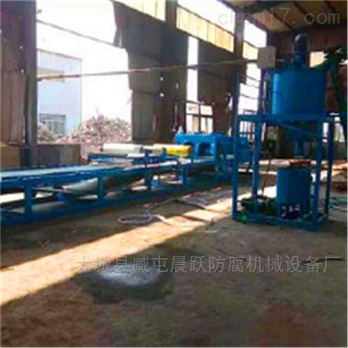 砂浆 岩棉复合板设备 生产线厂家价格