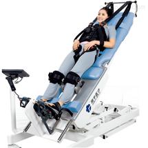 河南翔宇智能下肢反饋康複訓練係統