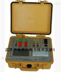 变压器空负载容量特性测试仪