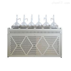 水质挥发分氰化物蒸馏仪