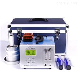LB-2400A恒温恒流双路连续自动大气采样器