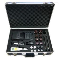 GA便携多参数水质测定仪
