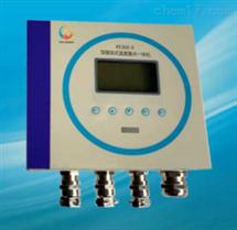 KE360-X壁挂式温度露点一体机