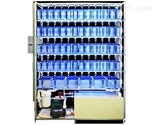 斑马鱼养殖房系统-五层系列