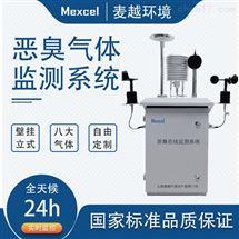M-2061S恶臭电子鼻监测系统为垃圾场提供实时数据
