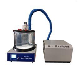SYD-0633HSY-0633B药物黏度测定仪(乌氏毛细管法)