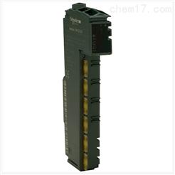 TM5SDI12D施耐德TM5SDI2A交流输入黑模块