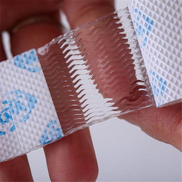 环保自粘性疤痕贴液态硅胶