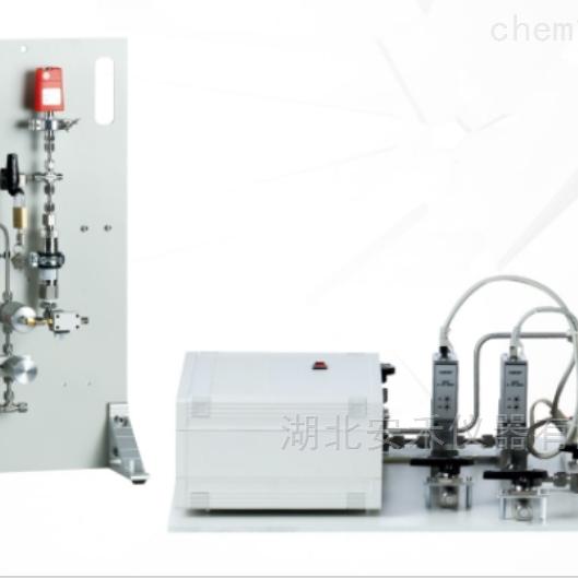 气体计量系统GDS德国林赛斯
