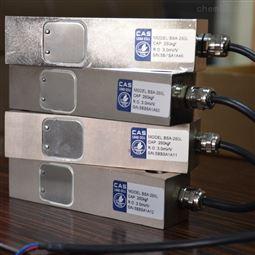 韩国CAS凯士BSA-1T BSA-500L地磅称重传感器
