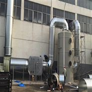 包装厂废气处理设备