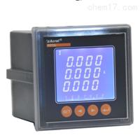 铸造生产线交流电压计量 profibus通讯仪表