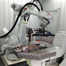 ABB机器人故障如何处理?