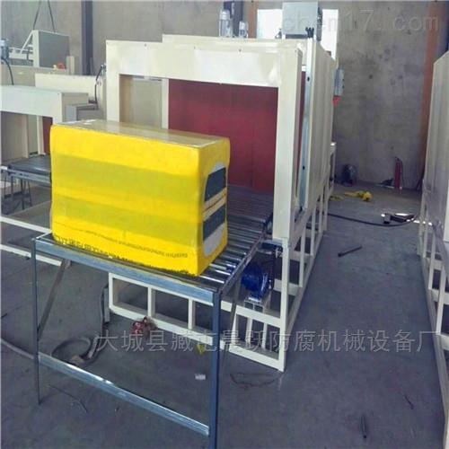 纸箱包装机 PE膜热收缩塑封机厂家