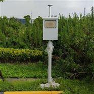 垃圾处理厂恶臭气体监测系统