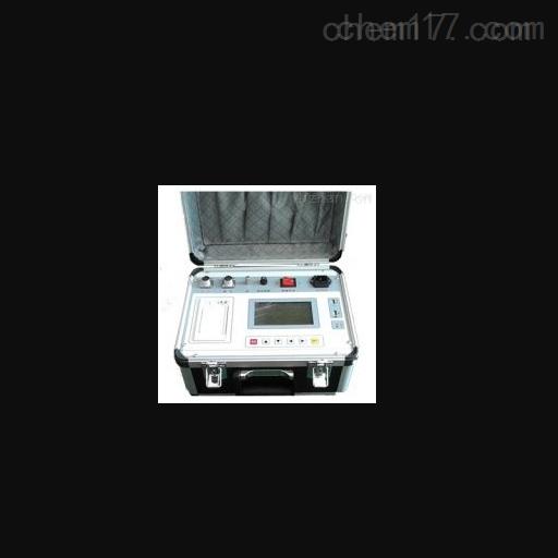 绥化市承装修试智能变压器变比组别测试仪