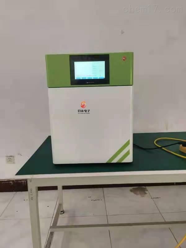 北京实用型12位微波消解仪报价GY-WBXJ