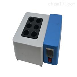 QYSM-60立体加热石墨消解赶酸仪