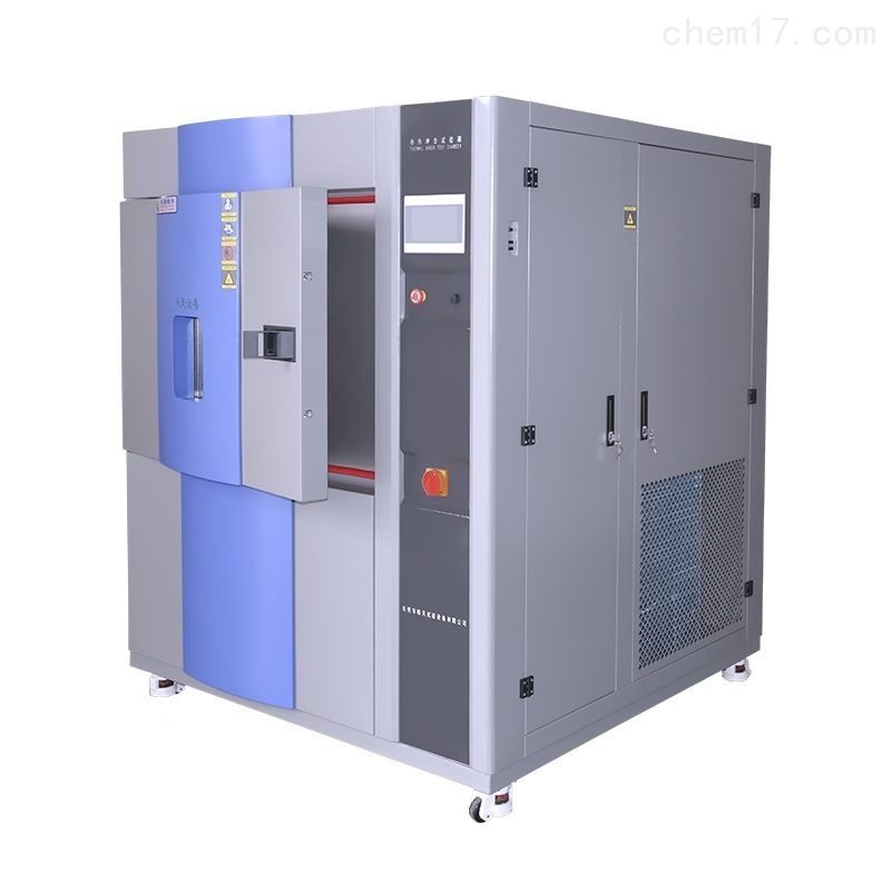 老化测试湿热循环温度冲击箱