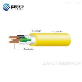 凯莱东尼N2XCH德国VDE标准工业动力电缆