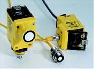 图尔克传感器直反式传超声波