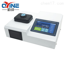 彩色触摸屏多参数水质分析仪HQYH-XC40厂家