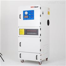 激光机粉尘收集工业集尘器