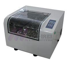 重庆双层恒温摇床NS-2112B立式低温振荡器