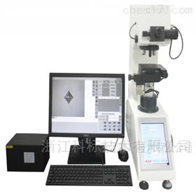 KHVS-10MDX-AXYZ高级半自动维氏硬度计