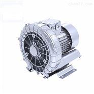 旋涡高压气泵