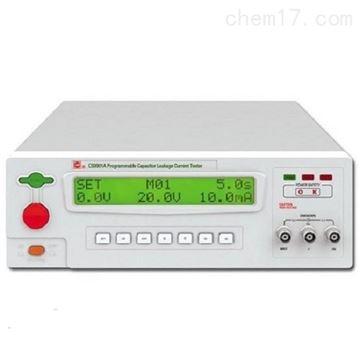 CS9901A南京長盛泄漏電流測試儀
