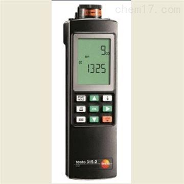 TESTO 315-2德圖CO測量儀