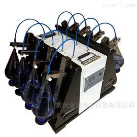 GGC-CQ分液漏斗振荡器