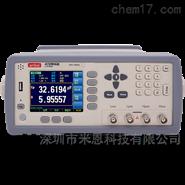 安柏anbai AT2816B 精密LCR 数字电桥