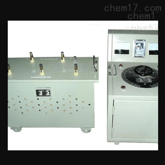 白山市承装修试四级三倍频电压发生器