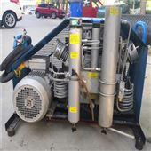 意大利科尔奇双充头MCH13/16呼吸空气压缩机