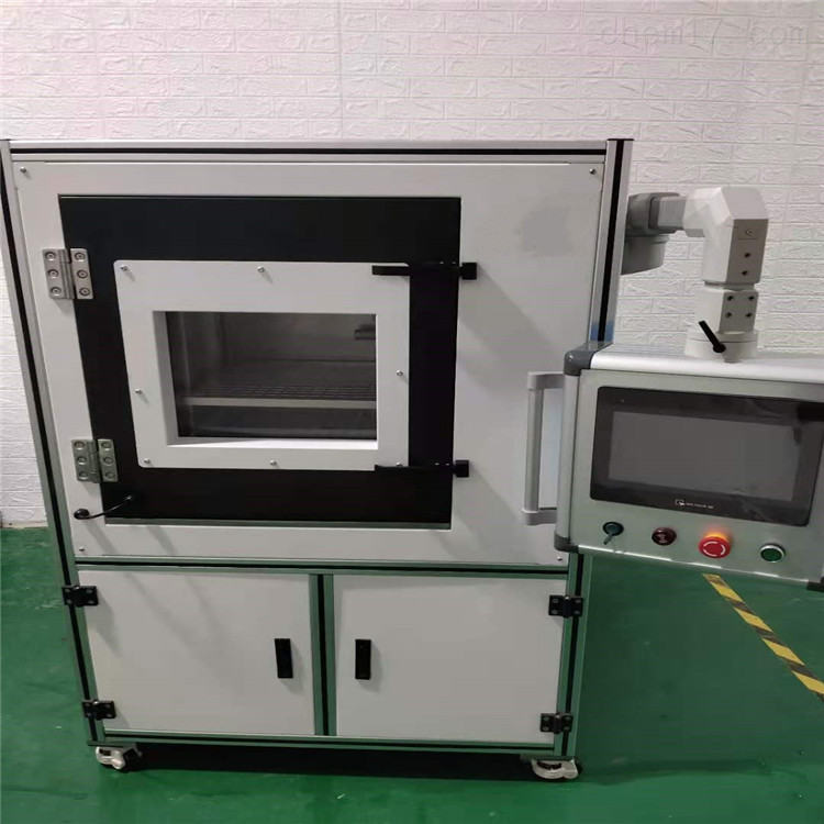 低溫恒定濕熱箱測試機